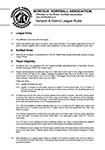 NKA League Rules