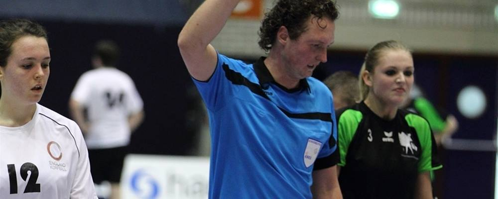 Korfball Refereeing